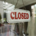 Cybersecurity dangers when a business closes